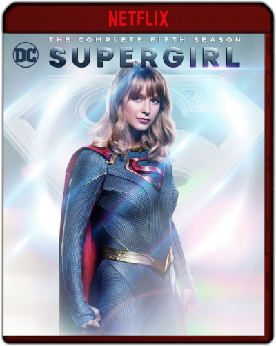 Supergirl: The Complete Fifth Season (2019-2020)