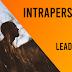Intrapersonal Skills To Improve Leadership Qualities