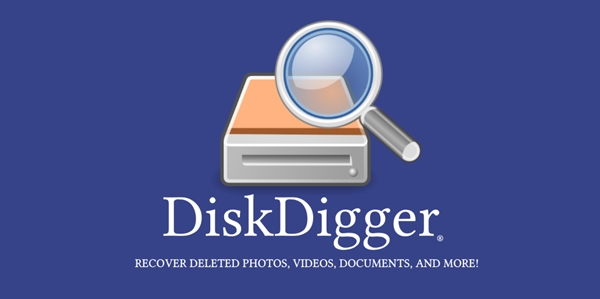 Cara Mengembalikan File Terhapus di Samsung