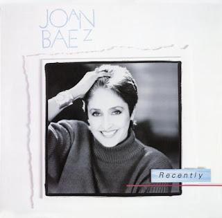 Joan Baez Recently