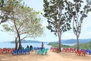 14 Objek Wisata Terbaru Yang Harus Kamu Kunjungi di Pesisir Selatan