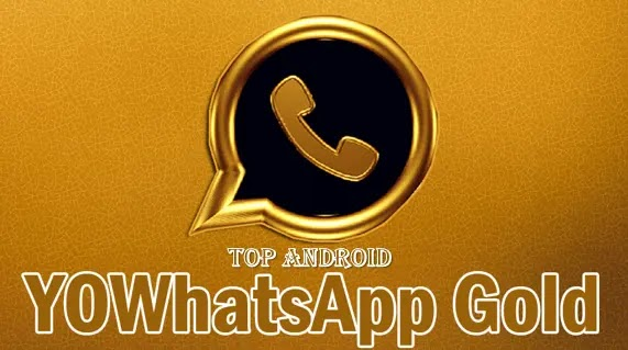 YOWhatsApp Gold (YOWA) APK Download for Android Latest Update