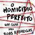 """O Homicídio Perfeito"" de Holly Jackson | Editorial Presença"