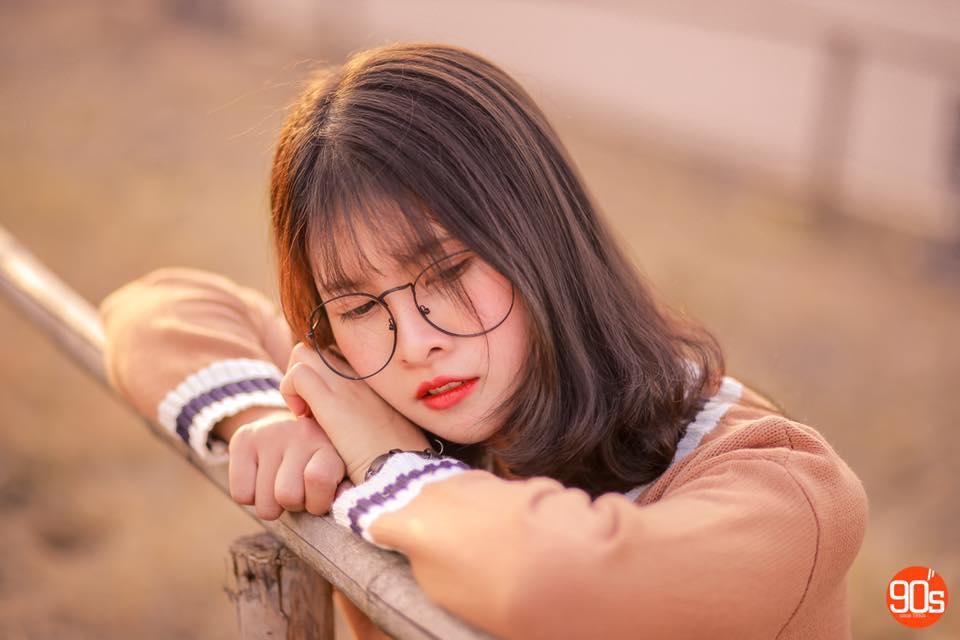 Cô nàng xinh xắn Phạm Thảo Nhi