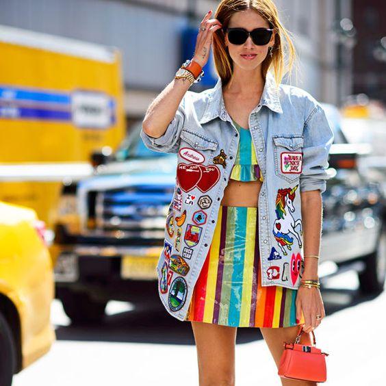 diy, inspiracje, porady stylistki, tpis, trendy, zrób to sama, najmodniejsze trendy, kobiety styl życia
