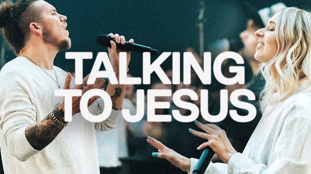 Audio: Elevation Worship & Maverick City – Talking To Jesus