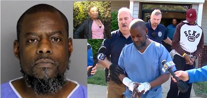 Un hombre quemó viva su novia mientras ella fumaba en motel de Pensilvania