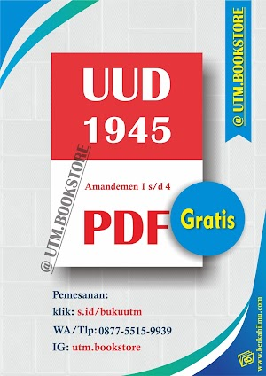 UUD 1945 GRATIS (PDF)