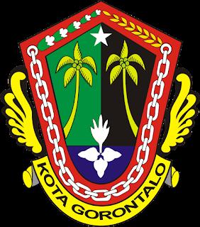 Logo/ Lambang Kota Gorontalo
