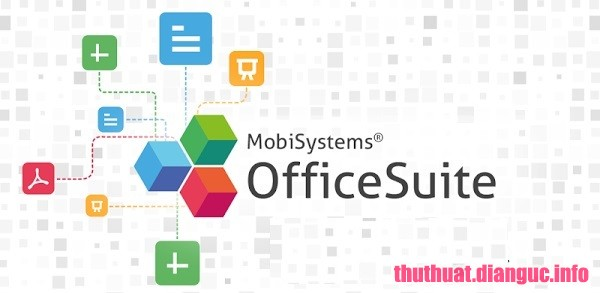 Download OfficeSuite Premium Edition 3.10.22640.0 Full Key