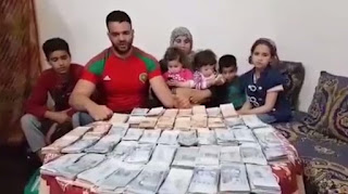 اعتقال 'فاعل الخير ' يوسف الزروالي