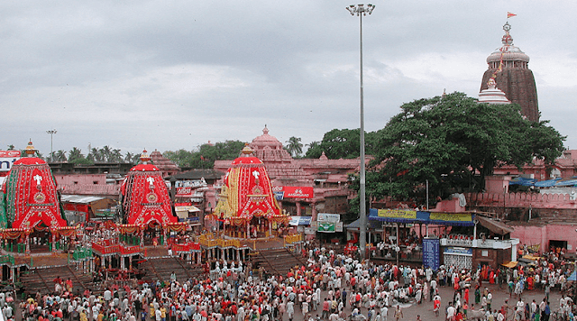 Why Rath Yatra is celebrated