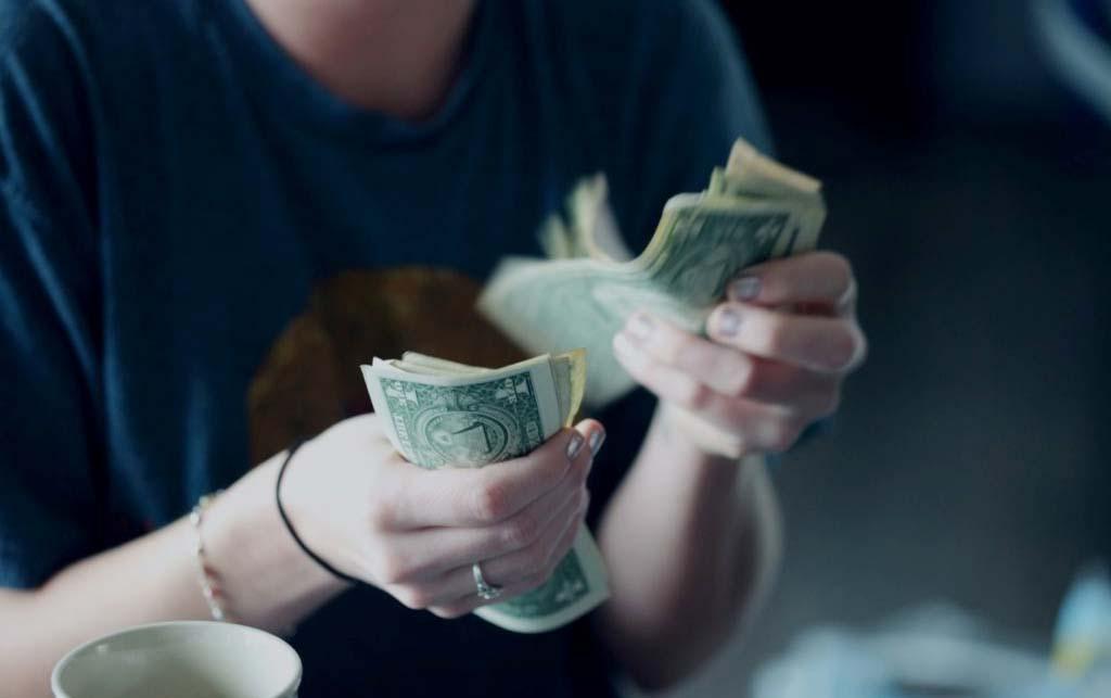cara menjadi orang kaya dengan cepat