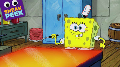 spongebob the grill is gone dailymotion
