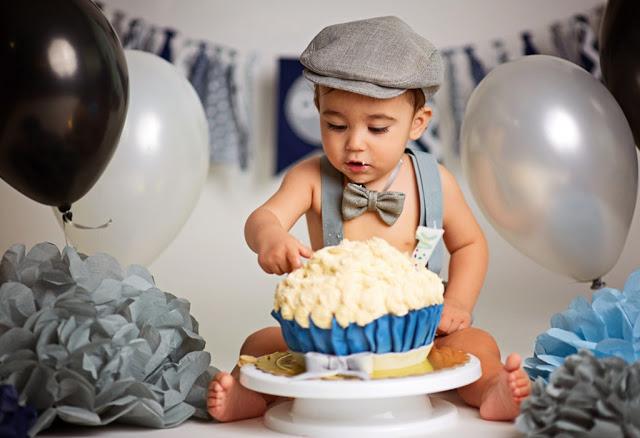 10 idées créatives d'anniversaire à thème garçon