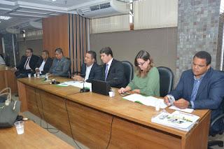Frente parlamentar defende mudança na lei de licitação