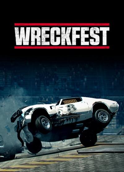 โหลดเกมส์ Wreckfest