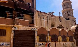 دار الإفتاء: هدم الكنائس أو تفجيرها أو ترويع أهلها اعتداء على ذمة الله ورسوله