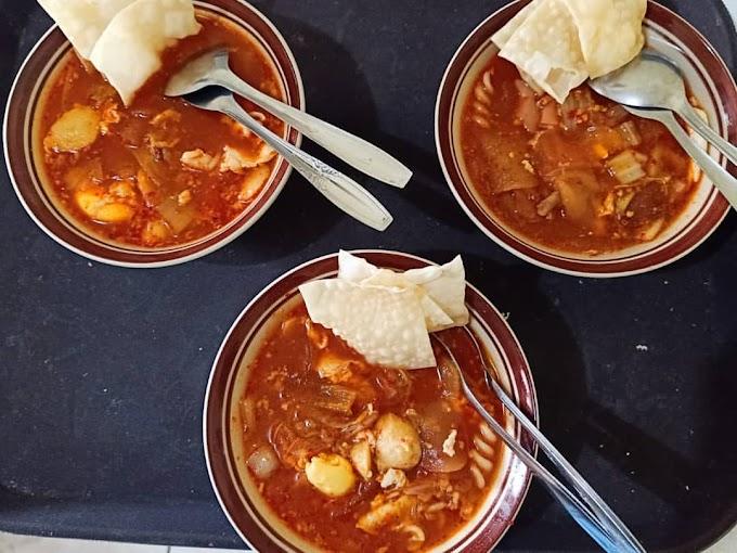 Paling Enak! 6 Spot Makan Seblak di Bojonegoro
