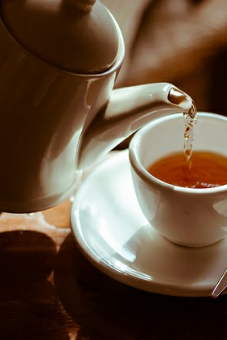 How to Make a Perfect Cup of Orthodox Black Tea