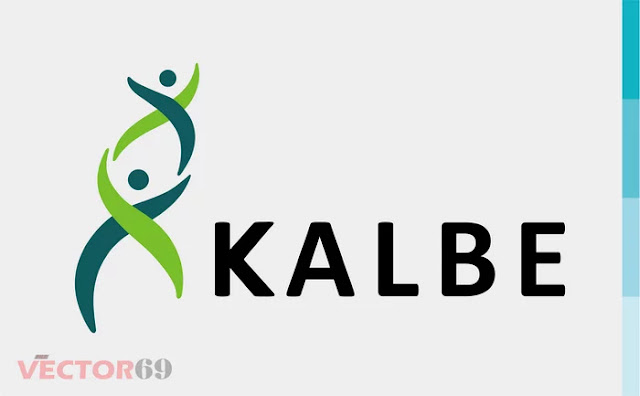 Logo Kalbe Farma - Download Vector File SVG (Scalable Vector Graphics)