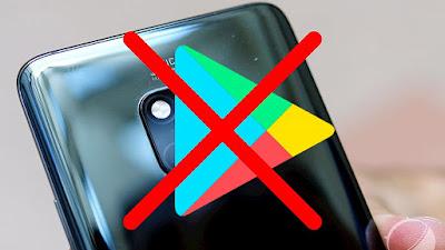 Google muốn chính phủ Mỹ cho phép tiếp tục hợp tác cùng Huawei vì lo ngại đến an ninh quốc gia