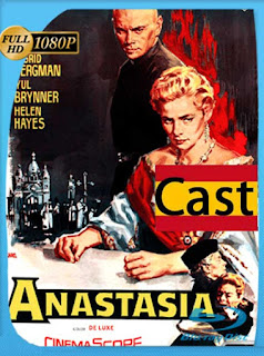 Anastasia (1956) HD [1080p] Castellano [GoogleDrive] SilvestreHD