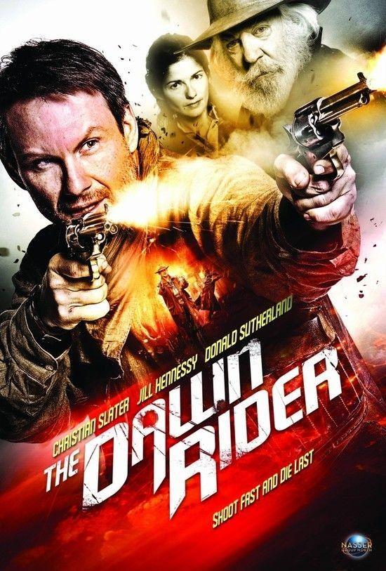 Nonton Film Dawn Rider (2012)