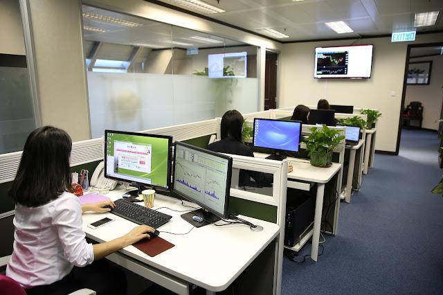 Keuntungan Penggunaan Teknologi Informasi dan Komunikasi