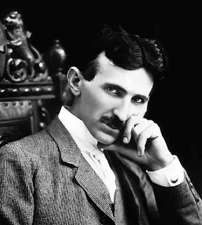 Tahukah Anda Siapa Nikola Tesla?