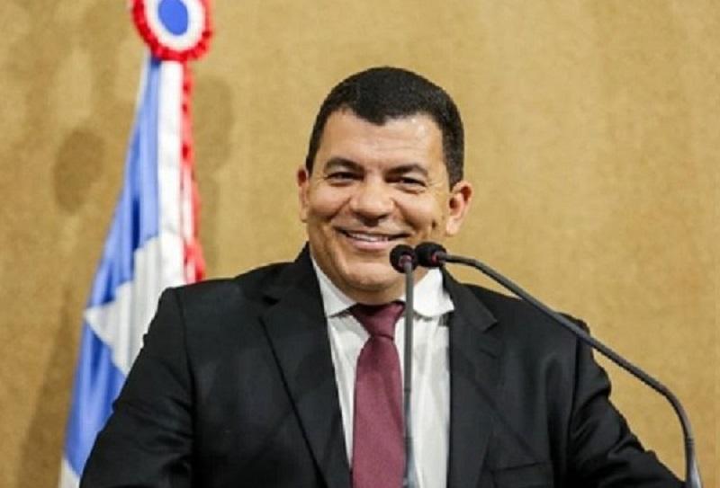 Paulo Bonfim, ex-prefeito de Juazeiro é nomeado por Rui Costa para cargo no governo - Portal Spy Notícias de Juazeiro e Petrolina