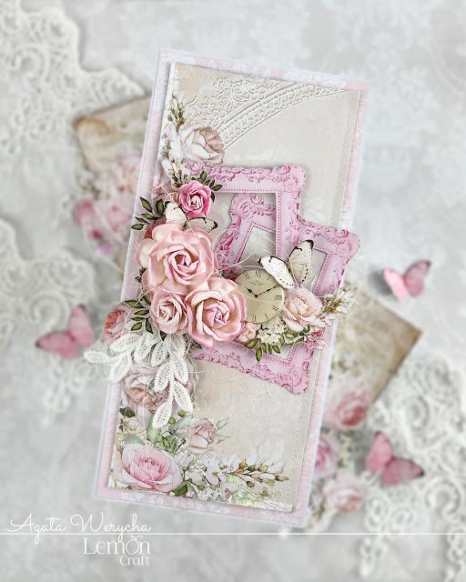 Jak zrobić romantyczną kartkę