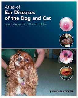 Atlas of Ear Diseases of the Dog and Cat
