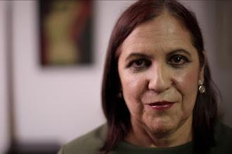 Inclusiones del 2020: Ángela Isaza, la primera baterísta de un movimiento rebelde.