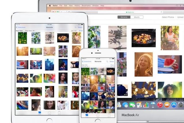 اقوى التخزين السحابي كبديل لصور جوجل