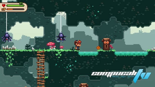 Evoland 2 PC Game