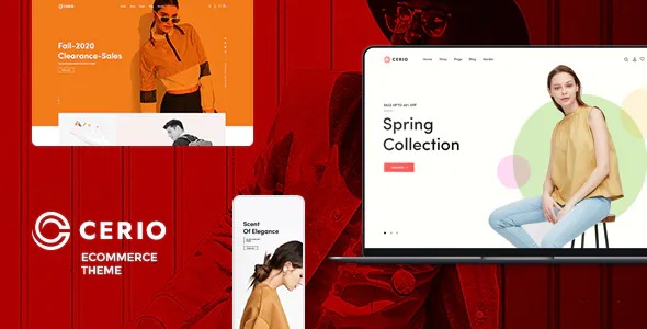 Best Fashion WooCommerce WordPress Theme