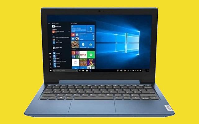 Lenovo IdeaPad 1 11IGL05: análisis