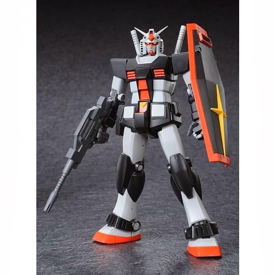 P-Bandai: MG 1/100 RX-78-1 Prototype Gundam [REISSUE]