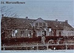 Marszałkowo
