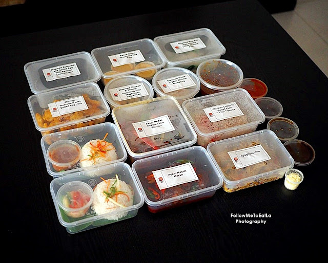 SIME DARBY CONVENTION CENTRE (SDCC) BRINGS FOOD DELIVERY OF SIGNATURE DISHES TO YOUR HOMES