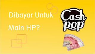 Review Cashpop