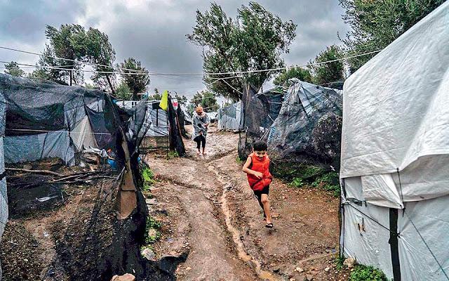 Στυλίδα: Ετοιμάζεται hot spot στον Καραβόμυλο / Πρόσφυγες σε 7 μέρες; – Έκτακτο Δημοτικό Συμβούλιο!