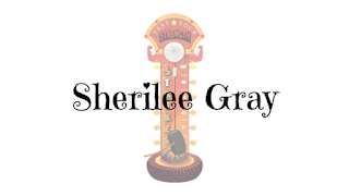 Entangled Summer Carnival featuring Sherilee Gray