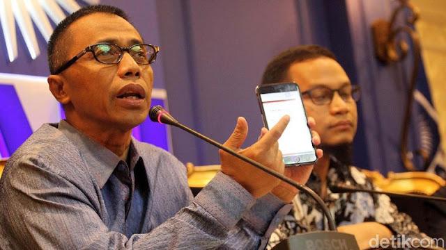 Deklarasi #2019GantiPresiden Ditolak, PAN: Buat Saja Tandingan