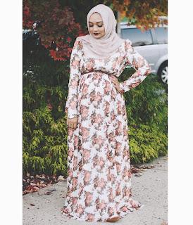 حوامل للعيد ملابس حوامل