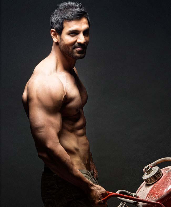 John Abraham 20 Hot Body Photos Wallpapers Download Indian