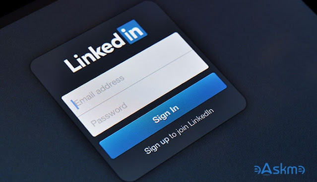 LinkedIn Users Can Now Add Intro Video to the LinkedIn Profile: eAskme