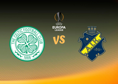 Celtic vs AIK Solna  Resumen
