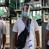 Dating mga 'Solvent Boys', Ngayon ay Frontliners na Nagpapatupad ng Health Protocol sa Divisoria